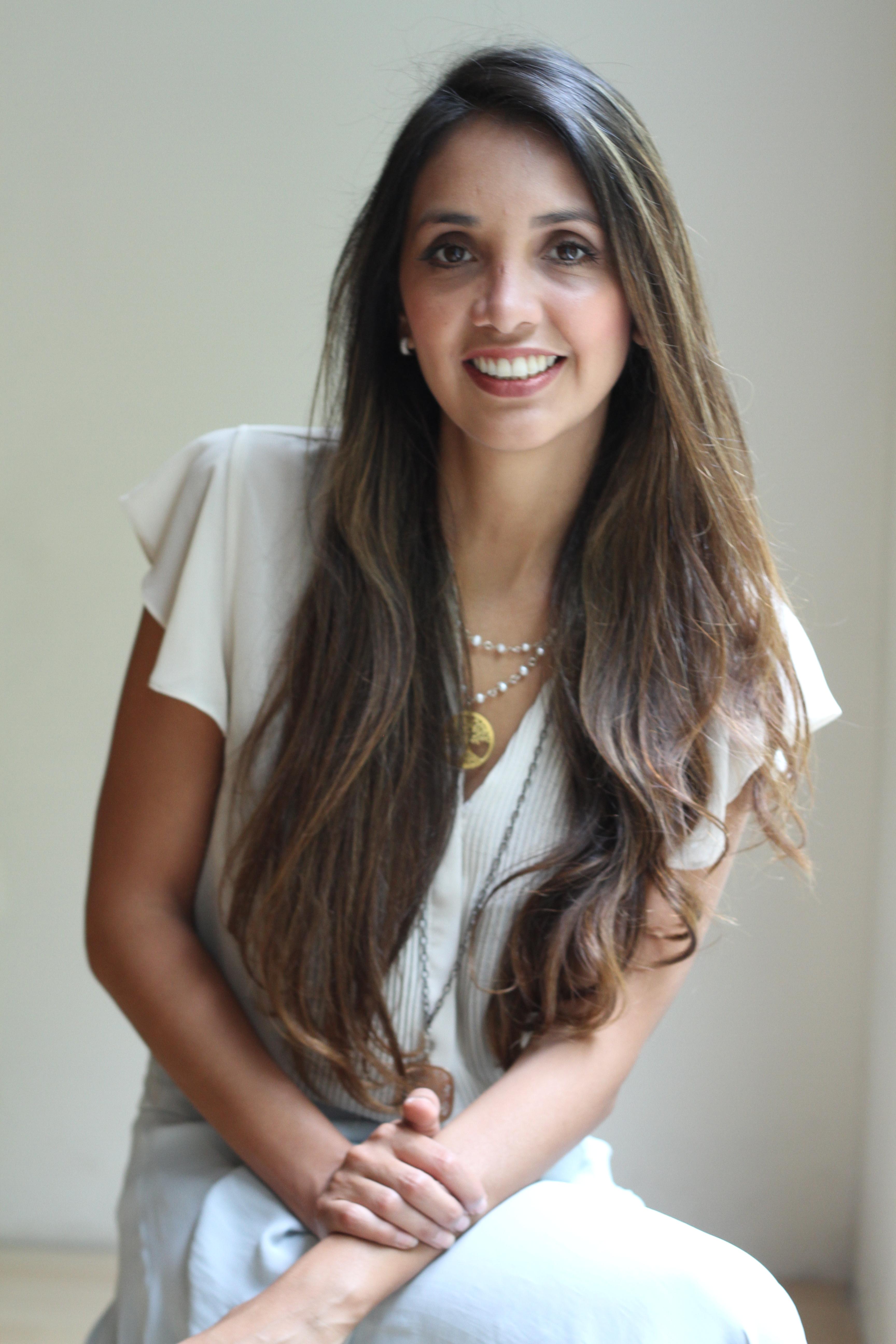 Teresa Navarro, LCCE, FACCE, CD(DONA)
